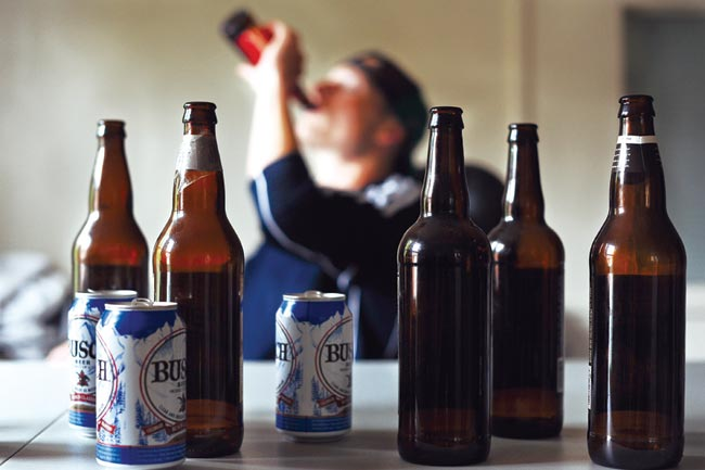 What Everyone Needs To Know About Binge Drinking Problems